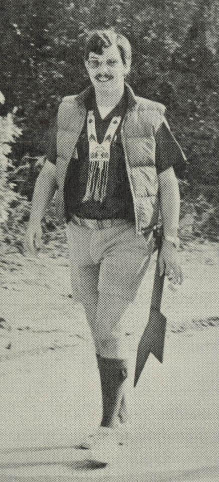 1973 Jon Nelson