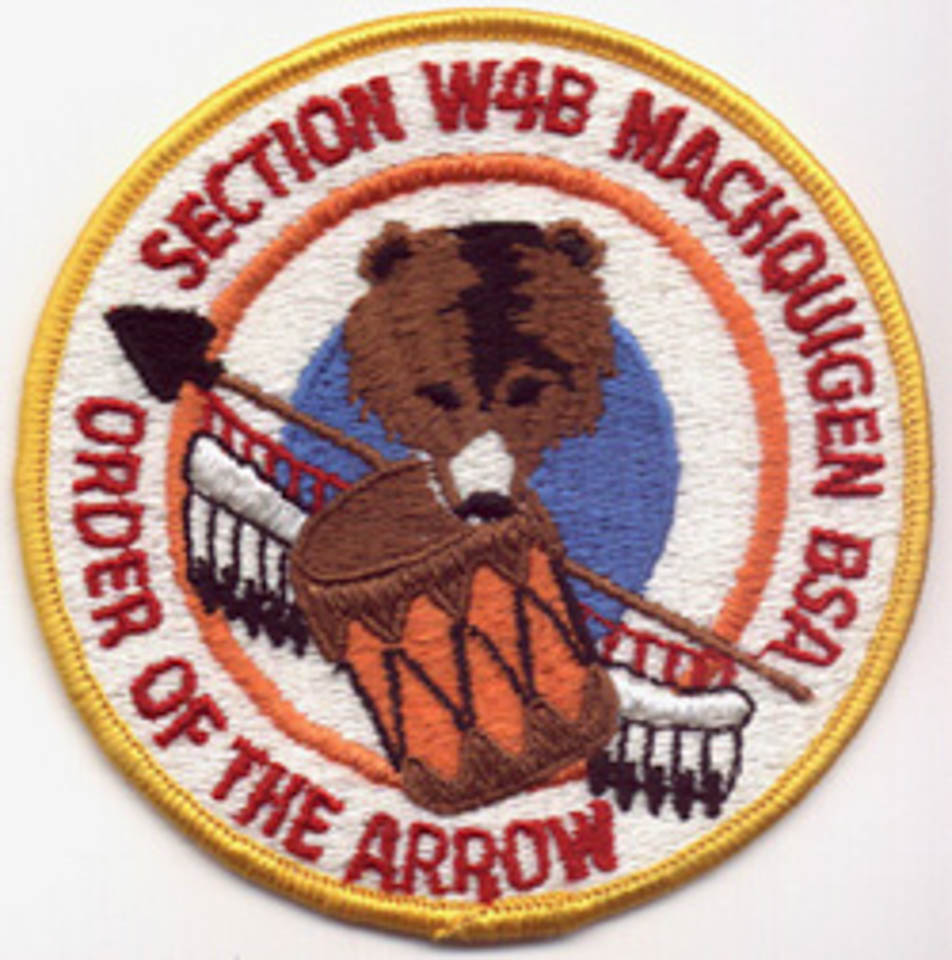 Section W4B Patch