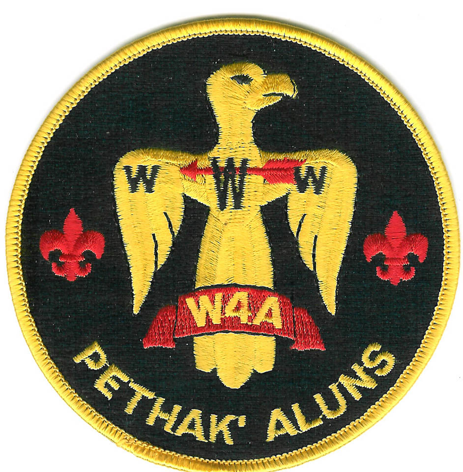 Section W4A Patch