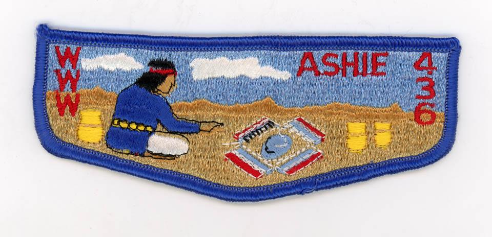 Ashie - Pocket Flap